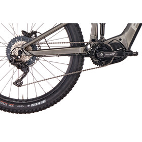 FOCUS Jam² 6.8 Plus E-MTB Full Suspension grey